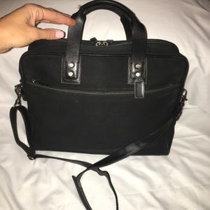 Coach Laptop Bag Like new condition